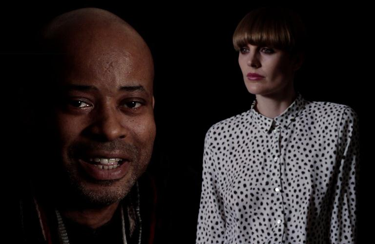 Loving the Alien with Juan Atkins